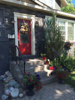 Beautifully Renovated Old Home for Sale