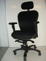 Office Chairs from$49 Global Steelcase Leap, Herman Miller Aeron