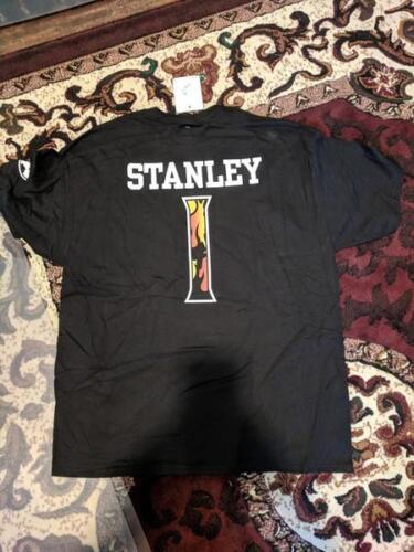 """LA KISS """"Stanley Player"""" T-Shirt (XL) (#028)"""