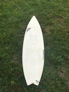 """Surfboard FireWire Epoxy 6'6"""""""