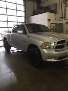 2009 Dodge Ram Hemi 5.7 Sport London Ontario image 2