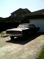 1969 Dodge Dart GTS Special Edition for sale