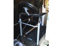 MTI treadmill