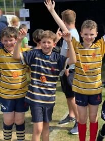 Want to see your kids in Rugby? See the video!