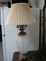 1970s, Pineapple Lamp