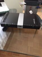 Smc D3GN rogers modem and wifi router.