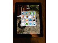 iPad 16gb 4th gen