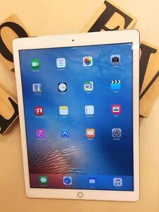 As new iPad pro Gold 12.9 inch 128G cellular UNLOCKED au model Calamvale Brisbane South West Preview