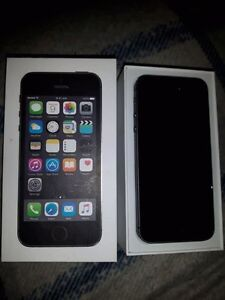 Brand new iPhone 5s flawless for sale or trade