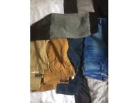 River island jeans and jumper