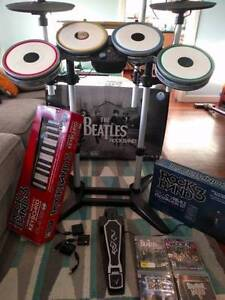 Rock Band - The Beatles Edition (Bundle) PS3 Embleton Bayswater Area Preview