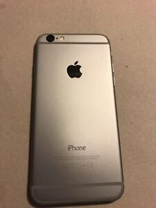 iPhone 6, 64gb excellent shape