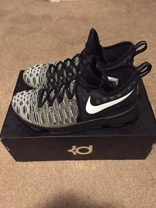 Nike KD 9 - Mic Drop - Excellent Condition