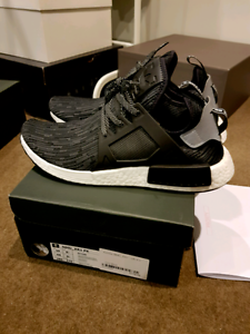 ADIDAS NMD XR1 PK US10 Southbank Melbourne City Preview