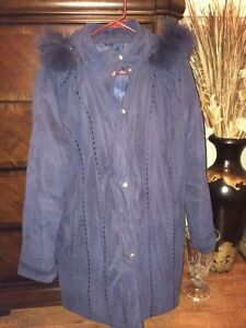 Ladies Winter Jackets Cornwall Ontario image 1