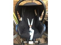 Bugaboo bee plus frame chassis with maxi cosi seat ( not bee plus seat)