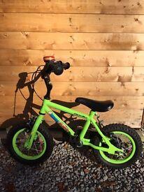 "12"" Marvin Monkey bike"