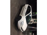 Ford Fiesta 1.4 tdci 2003 LHD ( left hand drive)