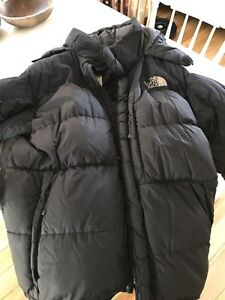 Manteau North Face Summit Series