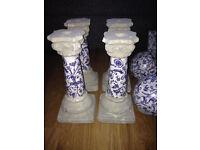 ceramic garden items