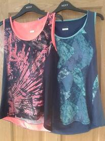 BARGAIN sports wear bundle (size 14)