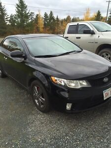 Selling my 2011 Kia Forte
