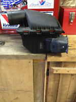 Factory Ford Mustang Air Box 4.6L