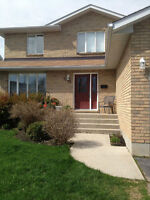 4Bd-Gracious Living in Kingston's West End