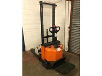 BT Rolatruck Forklift