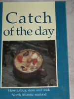 CATCH of the DAY.by Paul McCORMICK...ALL About SEAFOOD...
