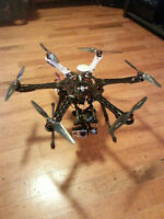 Drone, Storm Drone 6