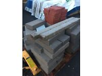 4inch/6inch concrete block 50p each