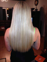 Hair Extensions ***JANUARY ONLY*** $300
