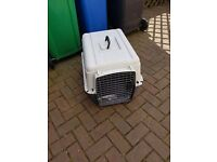Small/Medium Portable Dog/Cat Crate