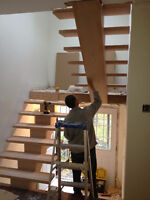 Factory Direct: Stairs & Floors, Materials & Installation