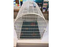 Cat/Small Dog Basket