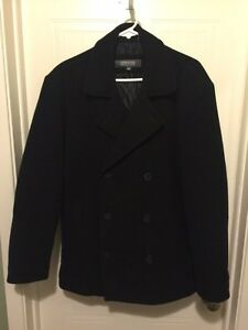 Kenneth Cole Reaction peacoat London Ontario image 1
