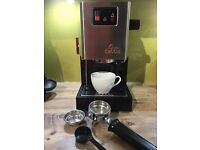Coffee Machine - Italian Gaggia Classic