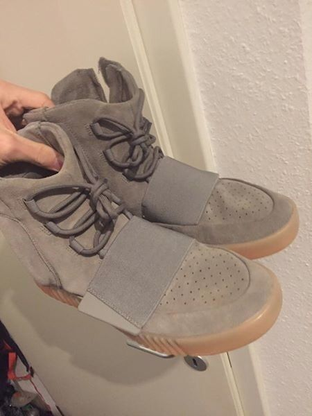 Adidas Yeezy 750 Boost London