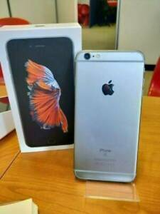 iPhone 6S Plus 128GB with warranty and tax invoice