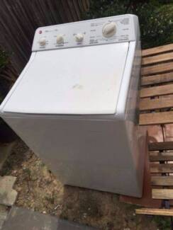 Great working 5KG HOOVER top washing machine , can delivery at ex