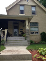 Duplex  Close to Wortley Village and University of Western