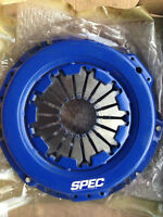 2005-2007 Mustang Clutch Flywheel Combo