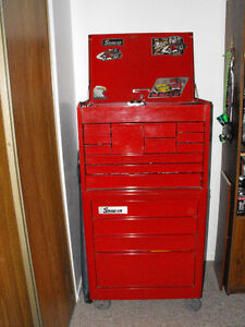 Snap-on tool boxes Peterborough Peterborough Area image 2