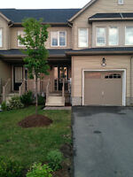 West Brant Town Home available now
