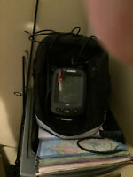 fish finder bout new used it once