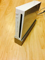 Price reduced Wii and five great games