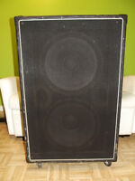 Cabinet Yorkville  TS-215