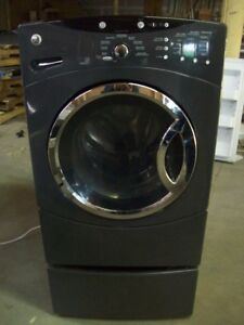 Washers ~ Front Load Energy Efficient Models ~ DURHAM APPLIANCES