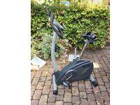 Trimline exercise bike for sale